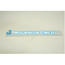 Deflector de luz campana extractora AEG ,Electrolux, Zanussi