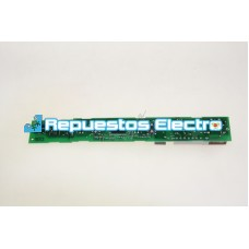 Módulo electrónico frigorífico Fagor, Aspes, Edesa