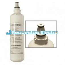 Filtro de agua frigorífico americano Electrolux, AEG