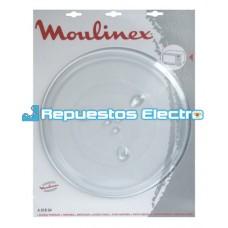 Plato microondas Moulinex 32 cm