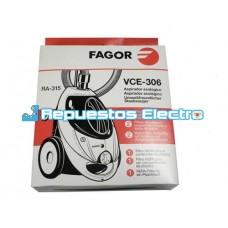 Filtro aspirador Fagor RA315