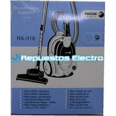 Filtro aspirador Fagor RA318