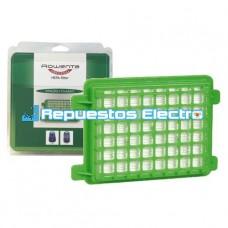 Filtro aspirador Rowenta Artec Classic, Spaceo H10