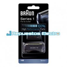 Cabezal afeitadora Braun FreeControl