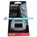 Tapa depiladora Braun Silk-épil 7 - Dual Epilator