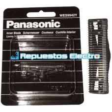 Cuchilla afeitadora Panasonic