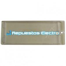 Deflector de luz campana extractora AEG, Electrolux, Corbero