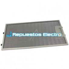 Filtro metálico campana extractora BOSCH, NEFF, SIEMENS