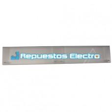 Deflector de luz campana extractora Bosch