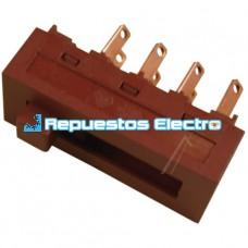 Interruptor de motor campana extractora FAGOR, CORBERÓ, ASPES, EDESA