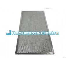 Filtro metálico campana extractora FAGOR