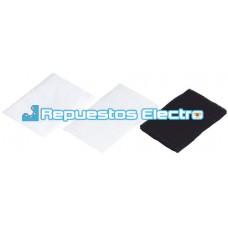 Filtro aspirador Hoover Alpina U7