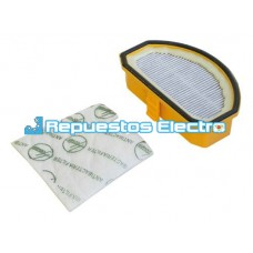 Filtro aspirador Candy, Hoover Acenta U42