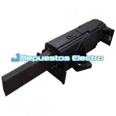 Escobilla de carbón lavadora AEG, Electrolux