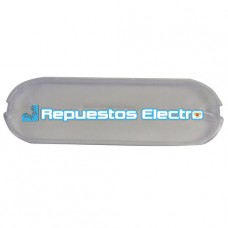 Deflector de luz campana extractora Whirlpool, Ignis