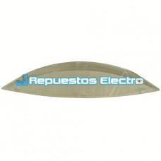 Deflector de luz campana extractora AEG