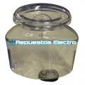 Depósito de agua plancha vapor Bosch