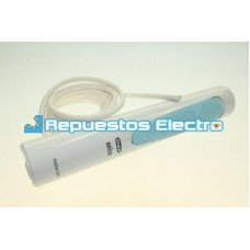 Mango eléctrico cepillo dental Braun Oral B Professional Care 6500 WaterJet Center, Professional Care 6500