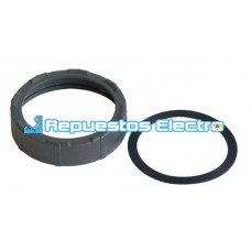 Adaptador vaso licuadora Braun Multiquick 3, Multiquick 5, PowerBlend
