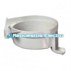 Recipiente zumo licuadora Braun Multiquick 5, Multipress automatic