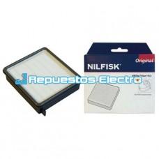 Filtro aspirador Nilfisk Compact