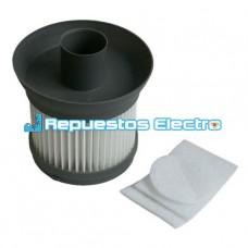 Filtro aspirador Electrolux, Progress, Zanussi