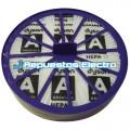 Filtro aspirador Dyson DC07, DC14