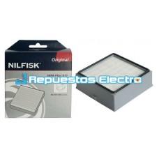 Filtro aspirador Nilfisk King H13