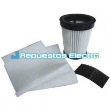Filtro aspirador Dirt Devil Centrino Clean Control