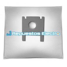 Bolsa aspirador microfibra + filtro Firtsline