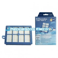 Filtro aspirador Electrolux, AEG, Philips, Volta, Tornado