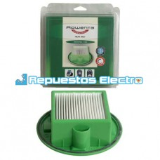 Filtro aspirador Rowenta Air Force, R2, Intens