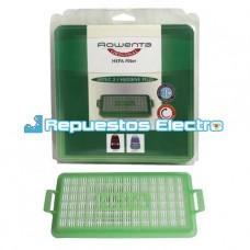 Filtro aspirador Rowenta Artec 2, Hygiene Plus