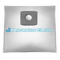 Bolsa aspirador microfibra + filtro Daewoo