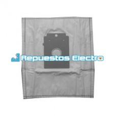 Bolsa aspirador microfibra + filtro Siemens