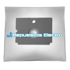 Bolsa aspirador microfibra + filtro Rowenta