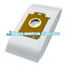 Bolsa aspirador microfibra + filtro Electrolux