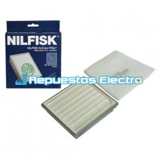 Filtro aspirador Nilfisk H13