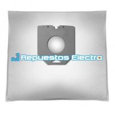 Bolsa aspirador microfibra + filtro Philips