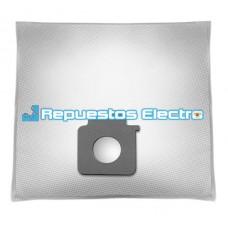 Bolsa aspirador microfibra + filtro Panasonic