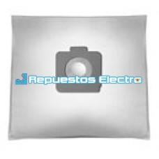 Bolsa aspirador microfibra + filtro Moulinex