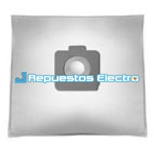 Bolsa aspirador microfibra + filtro Firstline