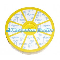 Filtro aspirador Dyson DC04, DC05