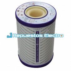 Filtro aspirador Dyson DC03