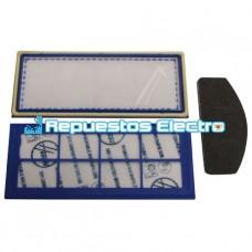 Filtro aspirador Hoover Purepower, Dust Manager U6