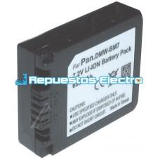 Bateria cámara digital Panasonic