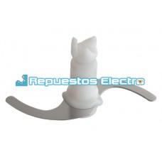Cuchilla batidora Braun Multiquick, Minipimer, MultiMix