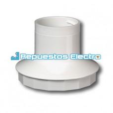 Carcasa superior batidora Braun Multiquick, Minipimer
