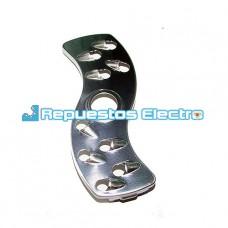 Accesorio triturador batidora Braun Multiquick, Minipimer
