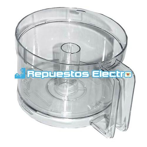 Recipiente robot cocina moulinex masterchef - Robot de cocina moulinex 25 en 1 ...